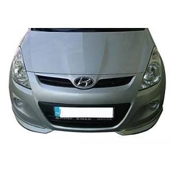 Hyundai i20 Ön Tampon Eki