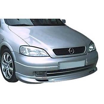 Opel Astra G Ön Karlýk