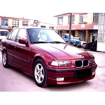 BMW E36 ÖN TAMPON EKÝ