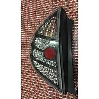 HONDA JAZZ 3D LED STOP