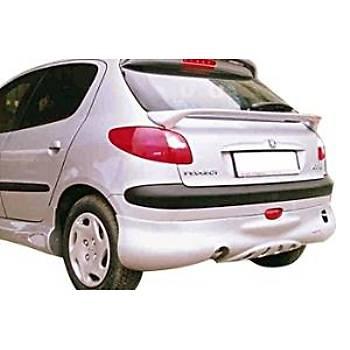 Peugeot 206 Difizör 2