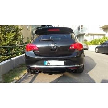 Opel Astra J Difizör 2