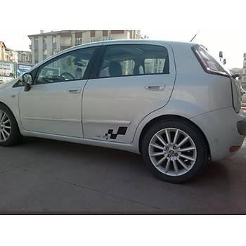 Fiat Sport Sticker