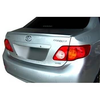 Toyota Corolla Spoiler Sedan 2007>