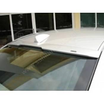 BMW E60 CAM ÜSTÜ SPOÝLER