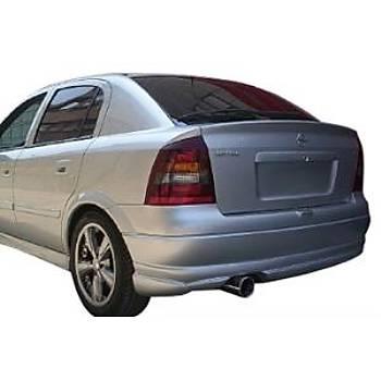 Opel Astra G Difizör 2