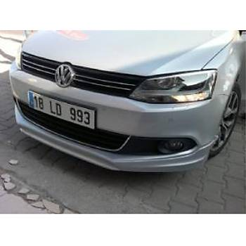 Volkswagen Jetta Ön Lip 2011-2013