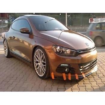 Volkswagen Screcco Ön Lip 3