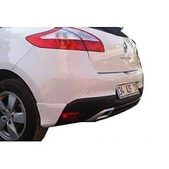 Renault Megane 3 Arka Kulak