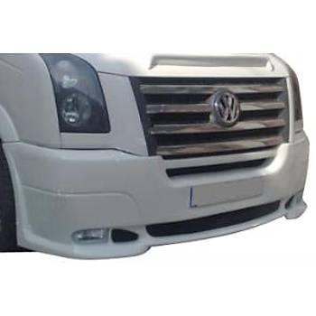 Volkswagen Crafter Ön Difizör Tekli Sis