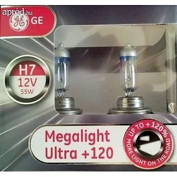 General Elektrik H4 Megalight Ultra 120 General Electric