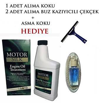 MotorSilk Bor Motor Katkýsý Motor Silk Bor Yað Katký Seçenekli