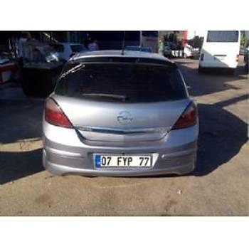Opel Astra H Difizör 2