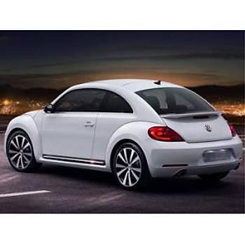 Volkswagen New Beetle Spoiler