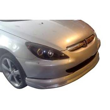Peugeot 307 Ön Karlýk