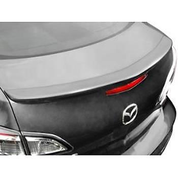 Mazda 3 Spoiler EM