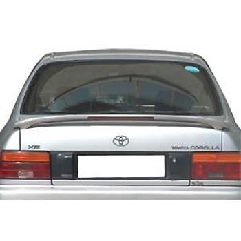 Toyota Corolla Iþýklý Spoiler E.M