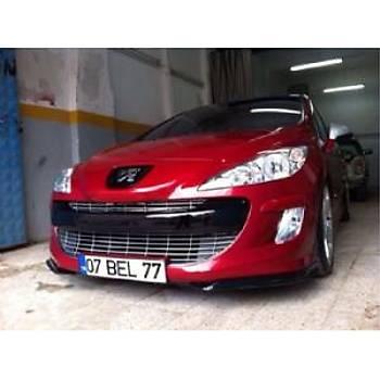 Peugeot 308 Ön Lip