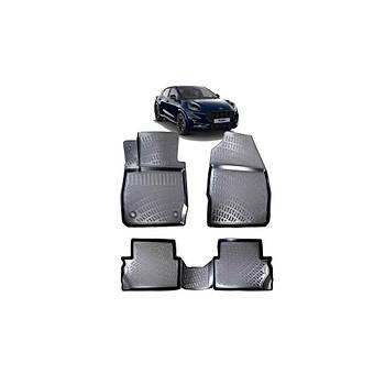 Rizline Ford Puma 3d Havuzlu Paspas 2020 Ve Sonrasý
