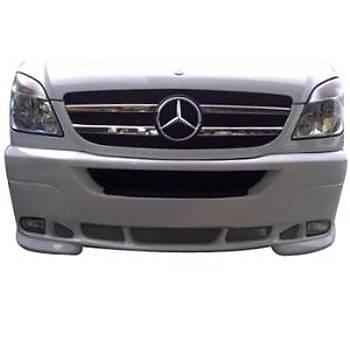 Mercedes Sprinter Ön Tampon Eki
