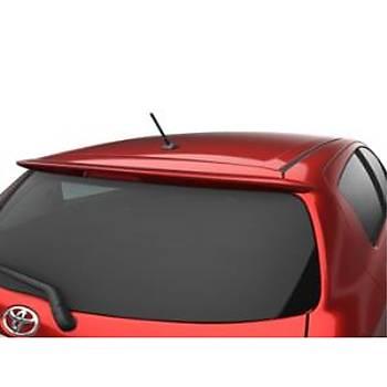Toyota Auris Spoiler 2013>