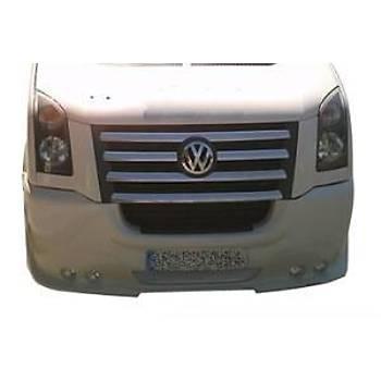 Volkswagen Crafter Ön Difizör 4lü Sis