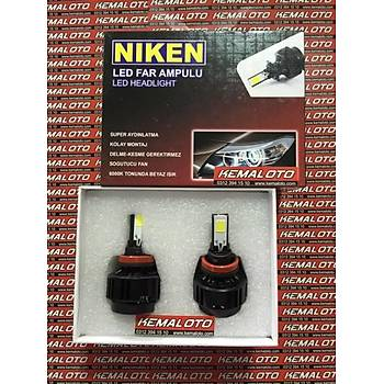 H11 Led Xenon Niken