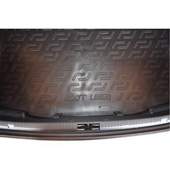 L.Locker Fiat 500L 2015 Sonrasý 3D Bagaj Havuzu