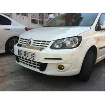 Volkswagen Caddy Ön Koruma