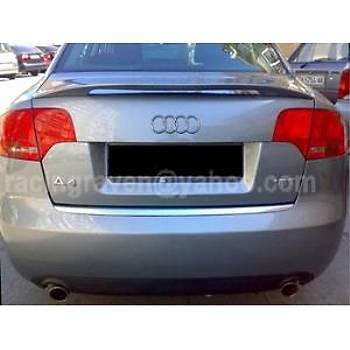 Audi A4 B7 Spoiler