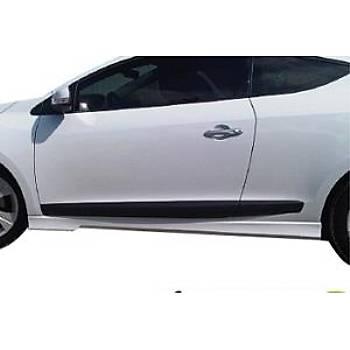 Renault Megane 3 Coupe Marçbiel