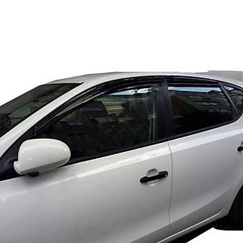 Hyundai Cam Rüzgarlýðý Mugen Tip Tüm Modeller Cam Yaðmurluðu KOTO