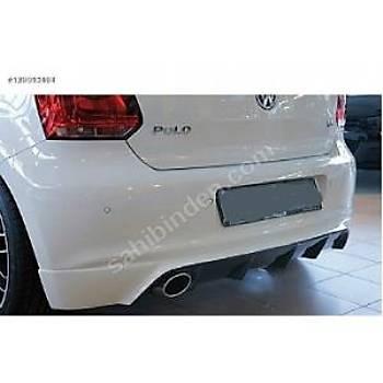 Volkswagen Polo Difizör 2 2012>