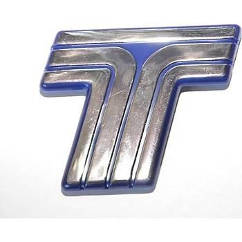 FIAT ÞAHÝN Tofaþ Ön Panjur Arma 1993 - 2002