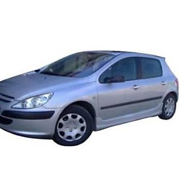 Peugeot 307 Marçbiel