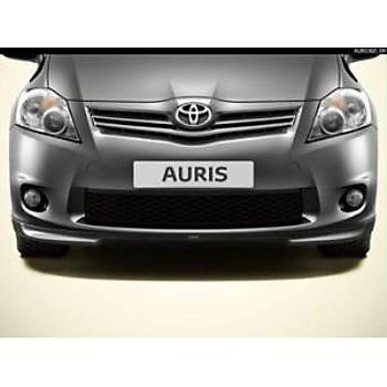 Toyota Auris Ön Karlýk