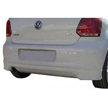 Volkswagen Polo Difizör 2012>