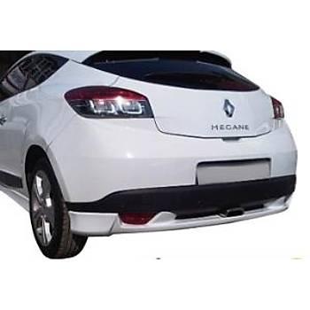 Renault Megane 3 Coupe Difizör