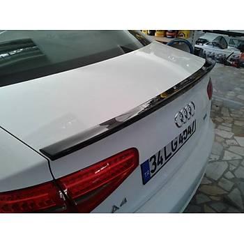 Audi A4 Bagaj Üstü Spoiler