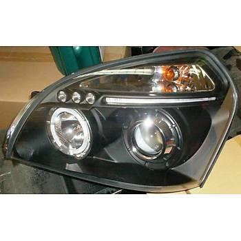 Hyundai Tuscon Angel eye far
