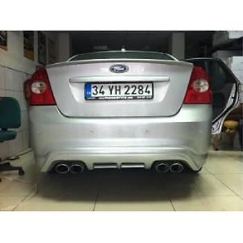 Focus 2 Sedan Difizör