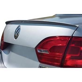 Volkswagen Jetta Spoiler 2011-2013