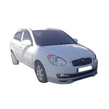 Hyundai Accent Era Ön Tampon Eki