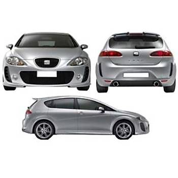 Seat Leon Cupra Body Kit