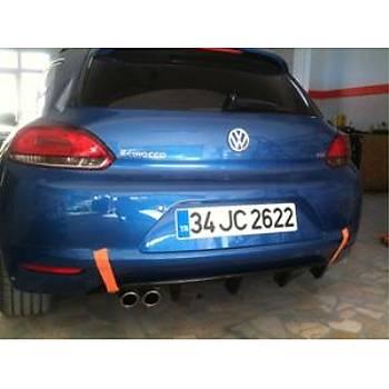Volkswagen Screcco Difizör