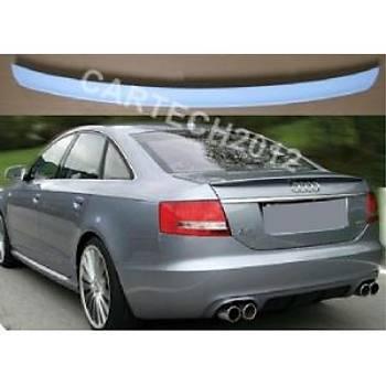 Audi A6 C6 Spoiler