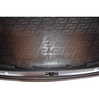 L.Locker Hyundai Elantra 2011-2015 3D Bagaj Havuzu