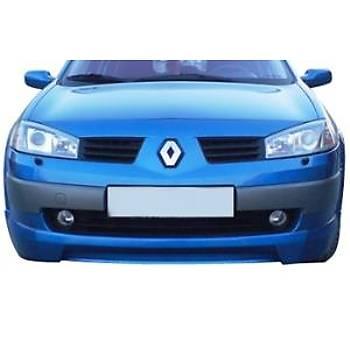 Renault Megane 2 HB Ön Karlýk