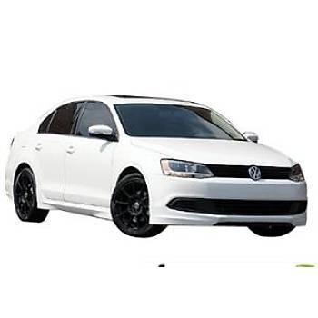 Volkswagen Jetta Ön Karlýk 2011-2013