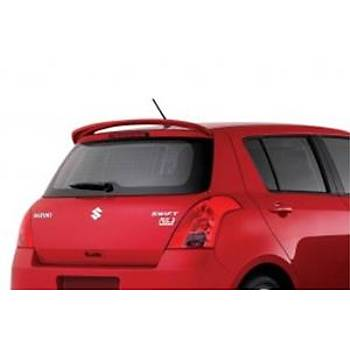 Suzuki Swift Spoiler